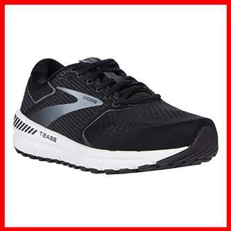 Brooks Men's Beast 20 Running Shoes for Flat Feet