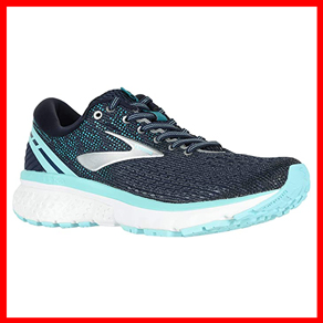 Brooks Ghost 11 walking shoes