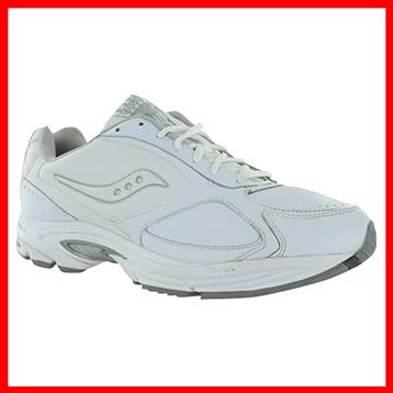 Saucony Men's Grid Omni Walker Running Shoe