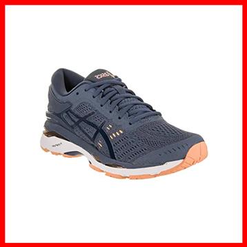 ASICS Women's Gel-Kayano 24 Flat Feet Running Shoes