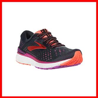 Brooks Transcend 6 Flat Feet Running Shoe