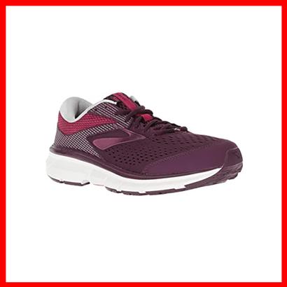 Brooks Dyad 10 Running Shoes for Flat Feet
