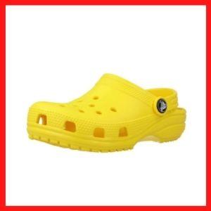 crocs-kids-classic-lemon-toddler