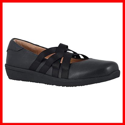 Vionic Serenity Metallic Flat feet Shoes