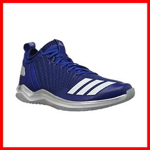 Adidas icon trainer baseball sneakers