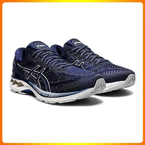 ASICS-Gel-Kayano-27-Running best shoes for beginner overweight runners
