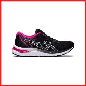 ASICS women's running shoes.