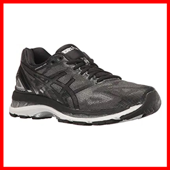 ASICS Women's Gel-Nimbus 19 walking Shoe