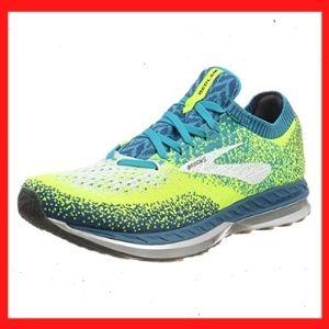 Brooks Bedlam Asphalt Sneakers