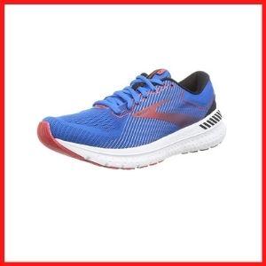 Brooks Men Transcend 7 Running Shoe for Heavy Men