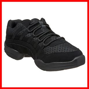 Capezio women's dance sneakers.