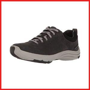 Clarks Women's Wave Andes Walking Shoe