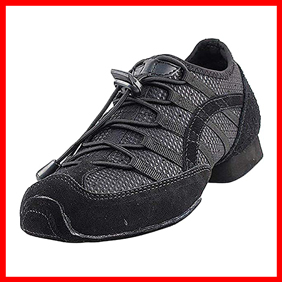 Dance practice sneakers split comfortable insole technology