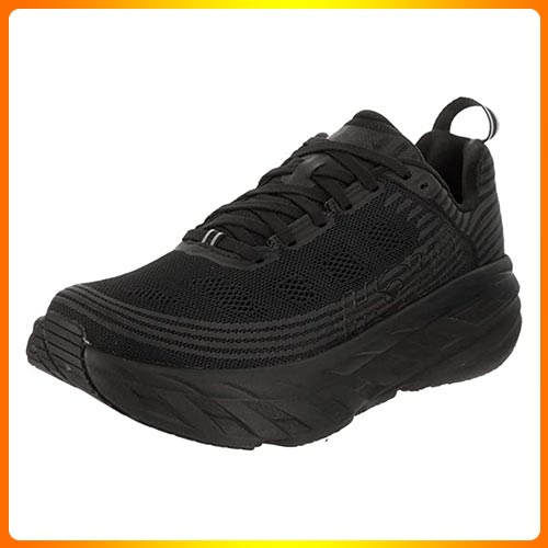HOKA-ONE-ONE-Womens-Bondi best shoes for beginner overweight runners
