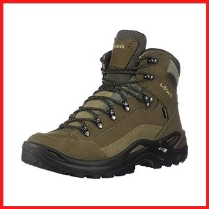 Lowa ladies Renegade hiking and sports boots.