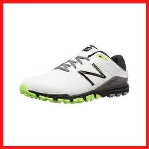 New Balance Mens Minimums Golf Shoe