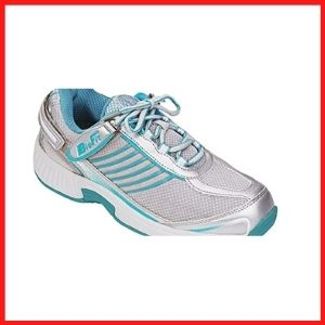 Orthofeet Proven Plantar Fasciitis and Foot Relief Shoes