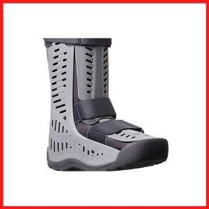 Ossur Rebound Air Pump Rocker Shoe for Broken Foot