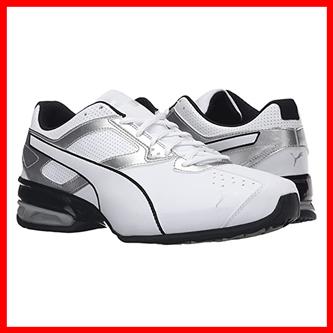 PUMA Men's Tazon 6 FM Training Shoe for Flat Feet