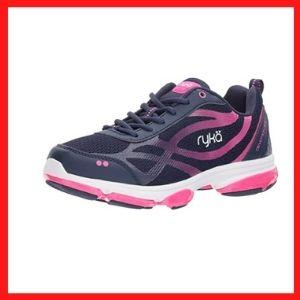Ryka Women's Cross Trainer Devotion XT Sneaker