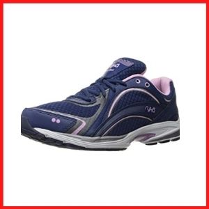 Ryka Women's Shoes for Broken Foot Recovery