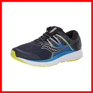 Saucony men's Omni ISO workout and running shoes