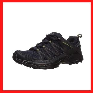 Salomon Men's Pathfinder Hiking Shoe<br />