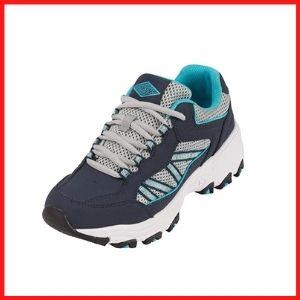 Steel Edge Walking Shoes for Women