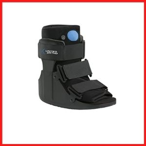 United Ortho Short Air Cam Walker Fracture Boot