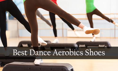 best dance aerobics shoes