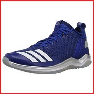 Adidas training baseball footwear for men is iconic