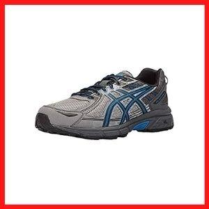 ASICS Mens Gel-Venture 6 | Best Running Shoes For Older Runners 2021