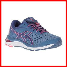 ASICS Women's running sneaker, GEL technology
