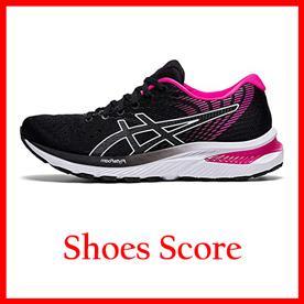 ASICS Women's running walking shoes