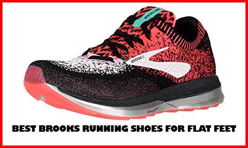 Best Brooks Running Shoes For Flat Feet