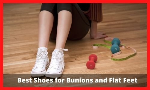 Best Shoes For Flat Feet Woman
