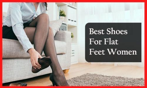 Best-Shoes-For-Flat-Feet-Women