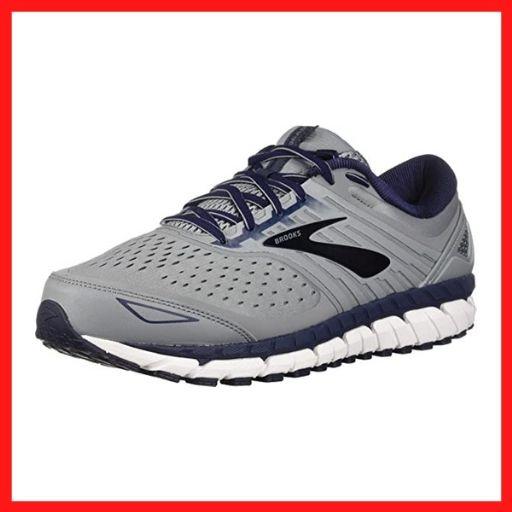 Brooks Men's Beast Shoes for Wide Flat Feet