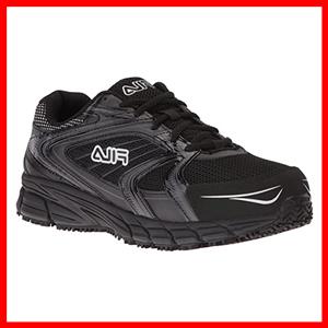 Fila Men's Memory Reckoning slip resistant steel toe shoe