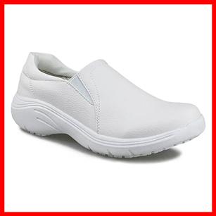 Hawkwell Women's Slip Resistant Nursing Shoes