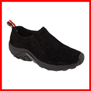 Merrell Jungle Moc Slip resistant boots for ladies