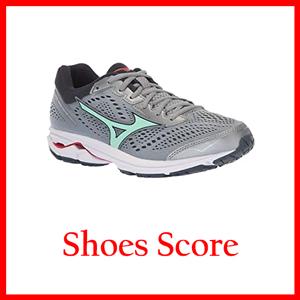 Mizuno Women's Wave Running Shoes