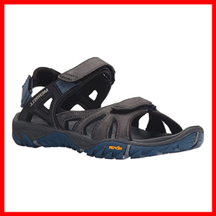 Merrell Men's All Out Blaze Sieve Convertible Sandal