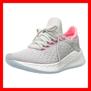 New Balance Women's Lazr V2 Hypoknit Sneaker