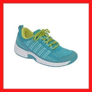 Orthofeet Proven Plantar Fasciitis Shoes for Nurses