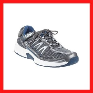Orthofeet Proven Plantar Fasciitis and Foot Pain Relief Shoe
