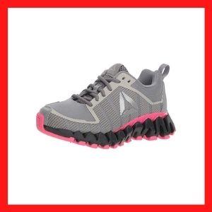 Reebok Men's ZigWild Running Shoe