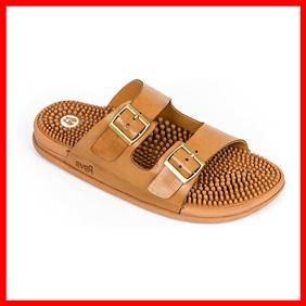 Revs Premium Acupressure & Reflexology Massage Sandals