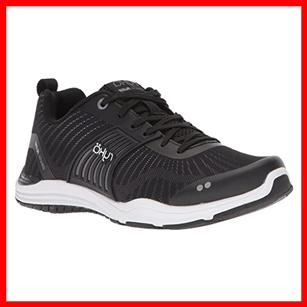 Ryka Women's Grafik Flow Cross Trainer Shoes