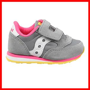 Saucony kids baby Jazz flat feet shoes